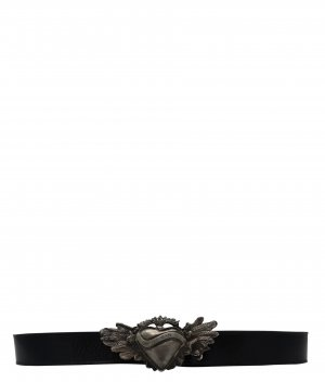 Cinturones Mujer 813 Cuero