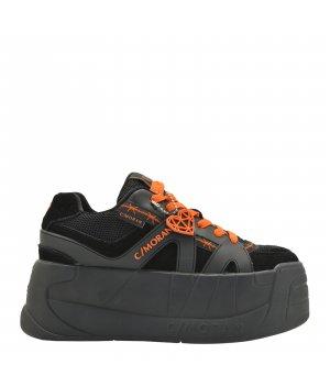 Zapatillas Mujer 377 BLK