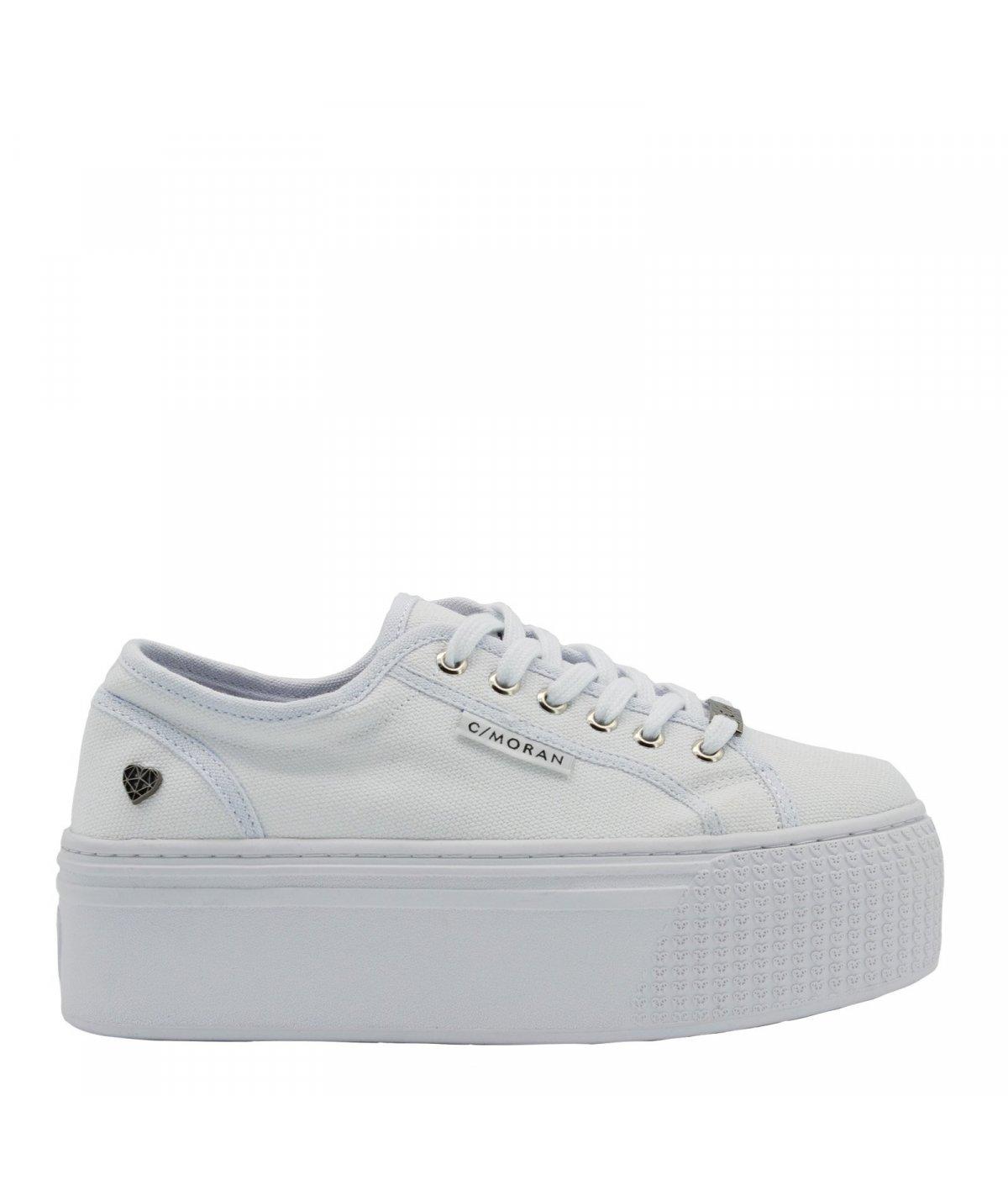 Zapatillas Mujer 236 Lona