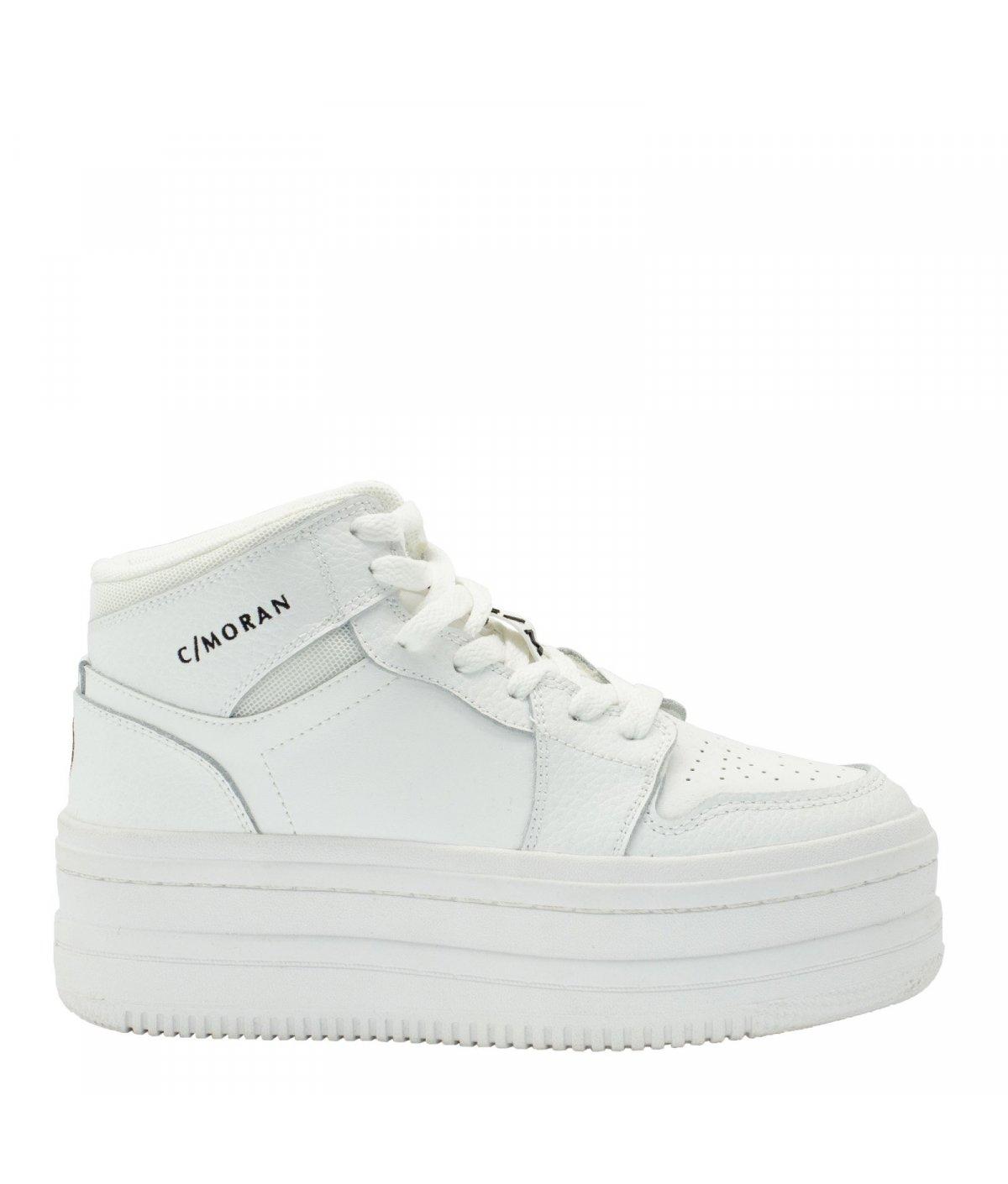 Zapatillas Mujer 335 Cuero