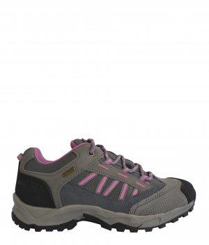 Zapatillas Mujer 131-1 Cuero